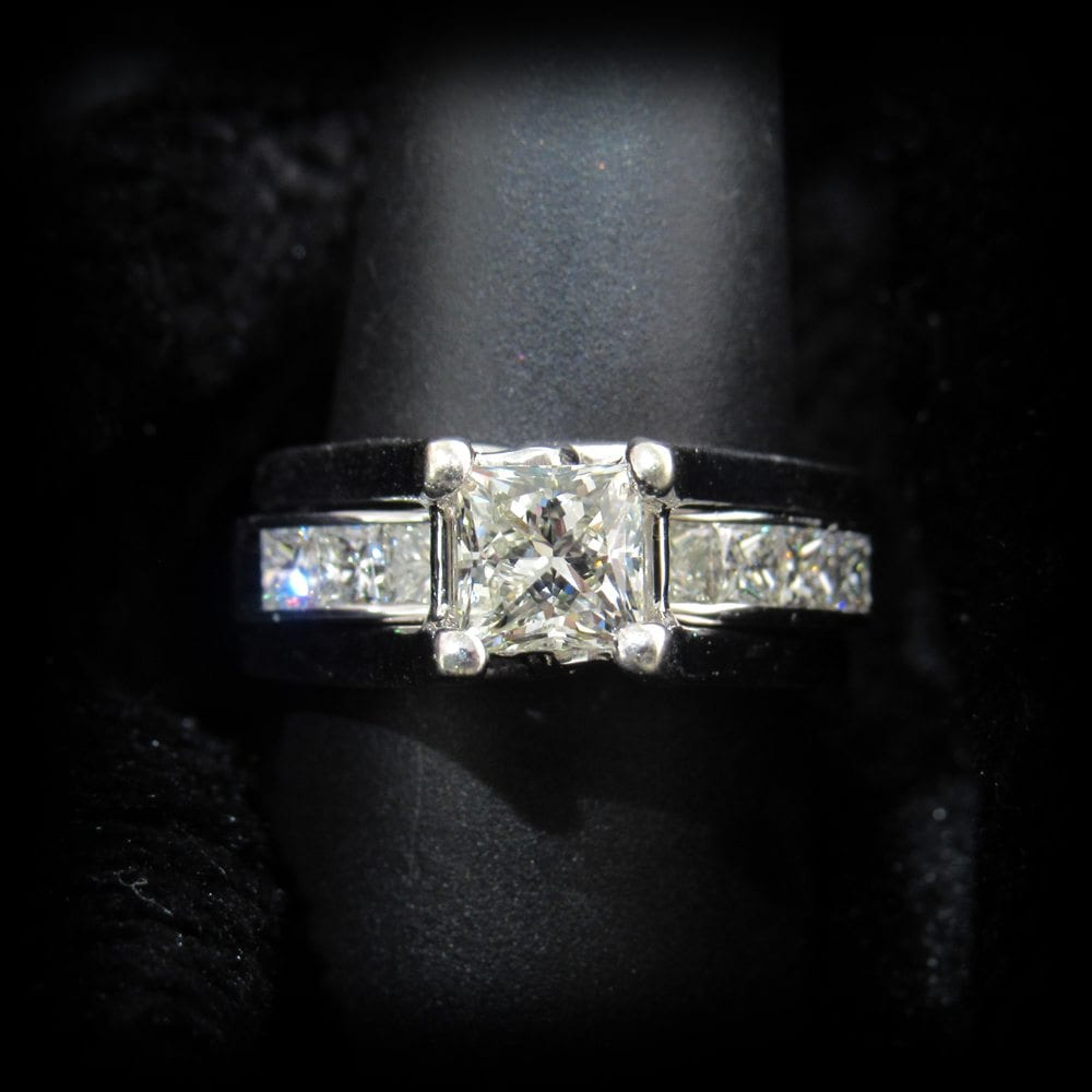 Engagement Rings Okc: Engagement Rings, Wedding Rings, Jewelry And More In OKC